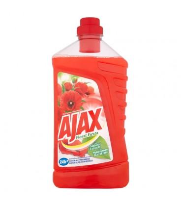 Ajax Floral Fiesta Polne Kwiaty Płyn czyszczący 1 l