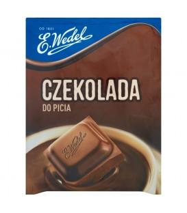 E. Wedel Czekolada do picia 30 g