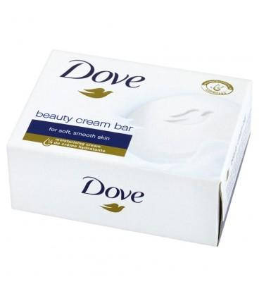 Dove Kremowa kostka myjąca 100 g