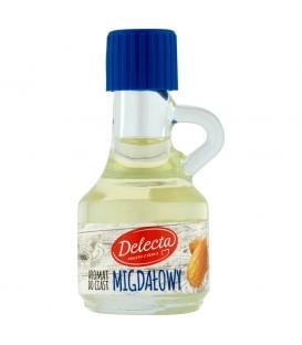 Delecta Aromat do ciast migdałowy 9 ml