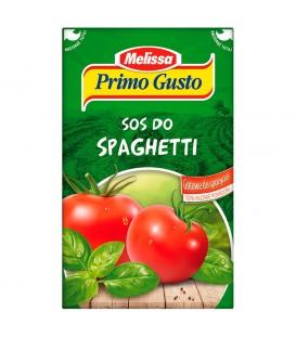 Primo Gusto Melissa Sos do spaghetti 500 g