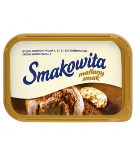 Smakowita maślany smak Margaryna 250 g