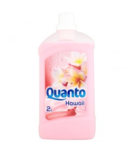 Quanto Hawaii Płyn do płukania tkanin 2 l