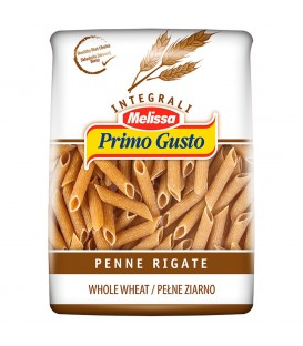 Primo Gusto Melissa Penne Rigate Makaron 500 g