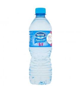 Nestlé Pure Life Niegazowana woda źródlana 0,5 l