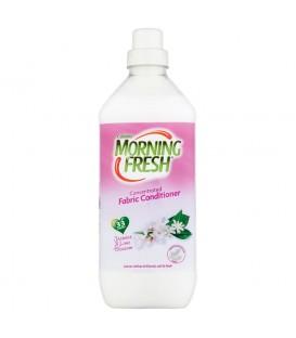 Morning Fresh Jasmine & Lime Blossom Skoncentrowany płyn do płukania tkanin 1 l
