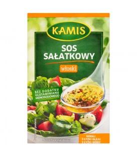 Kamis Sos sałatkowy włoski Mieszanka przyprawowa 8 g