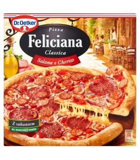 Dr. Oetker Feliciana Classica Pizza Salame e Chorizo 320 g
