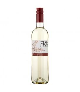 Flos de Pinoso Blanco Wino białe wytrawne hiszpańskie 75 cl