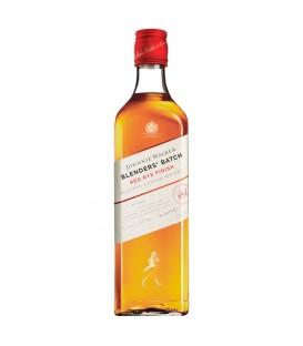 Johnnie Walker Blenders' Batch Red Rye Finish Scotch Whisky 700 ml