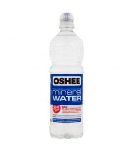 Oshee Naturalna woda mineralna niegazowana 0,75 l
