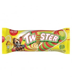 Algida Twister Lody 80 ml