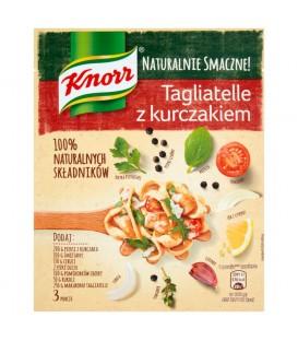 Knorr Tagliatelle z kurczakiem 39 g