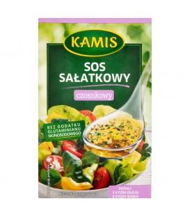 Kamis Sos sałatkowy czosnkowy Mieszanka przyprawowa 8 g