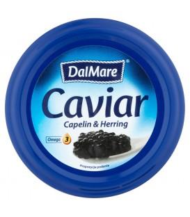 DalMare Caviar Capelin & Herring Kawior 75 g