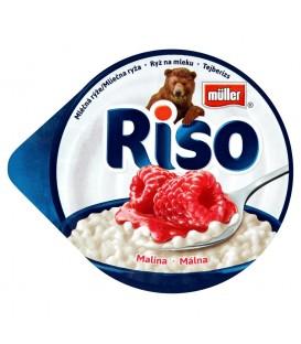 Müller Riso Malina Ryż na mleku 200 g