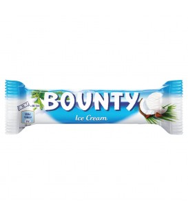 Bounty Lody kokosowe w polewie kakaowej 50,1 ml