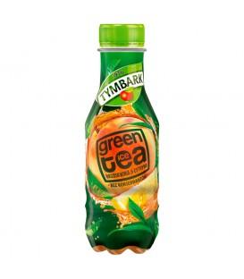 Tymbark Green Ice Tea Brzoskwinia i Cytryna Napój 400 ml