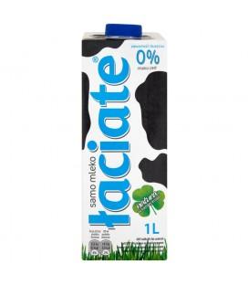 Łaciate Mleko UHT 0% 1 l