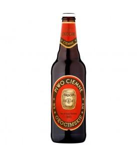 Okocim Ciemne Okocimskie Piwo jasne 500 ml