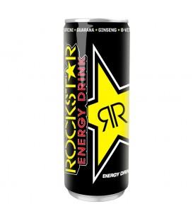 Rockstar Gazowany napój energetyzujący 250 ml
