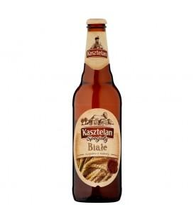Kasztelan Specjały Białe Piwo jasne 500 ml