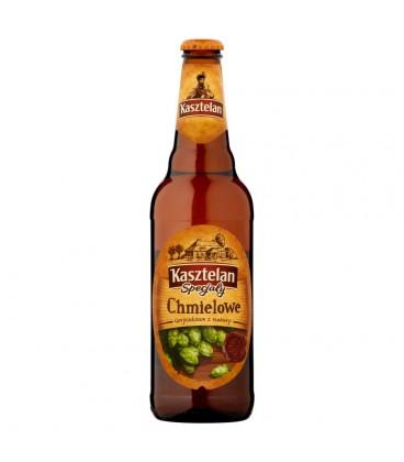 Kasztelan Specjały Chmielowe Piwo jasne 500 ml