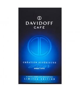 Davidoff Café Grande Cuvée Kawa palona mielona 250 g