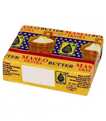 OSM Kosów Lacki Masło ekstra 200 g