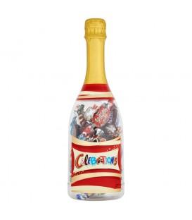 Celebrations Wybór czekoladowych cukierków ciasteczek i wafelków oblanych mleczną czekoladą 312 g