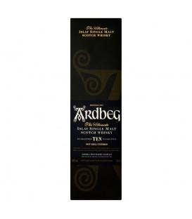 Ardbeg Islay Single Malt Szkocka whisky 70 cl