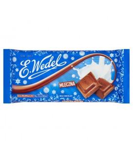E. Wedel Czekolada mleczna 100 g