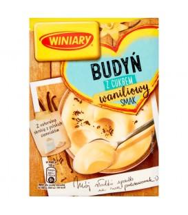 Winiary Budyń z cukrem waniliowy smak 60 g