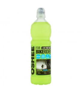 Oshee for Bike Riders Napój izotoniczny niegazowany o smaku limetkowo-miętowym 0,75 l