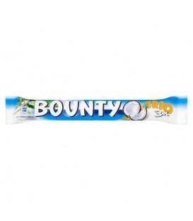 Bounty Trio Batoniki z nadzieniem kokosowym oblane czekoladą 85 g