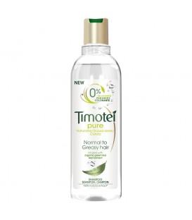 Timotei Pure Naturalne Oczyszczenie Szampon 250 ml