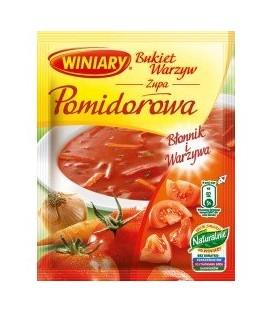 Winiary zupa pomidorowa 55g
