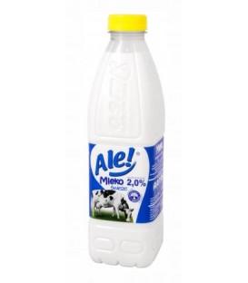 Radomsko Ale mleko 2% 1L