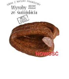 Szubryt Kiełbasa ze Świniobicia kg