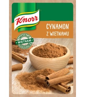 Knorr Cynamon z Wietnamu 15g