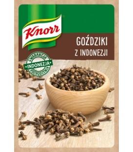Knorr Goździki z Indonezji 10g