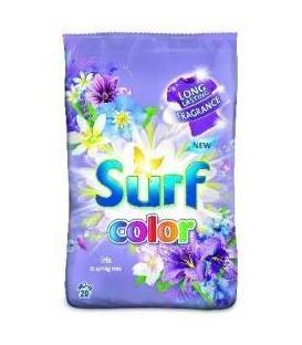 Surf proszek do prania 40pr. Purple 2.8kg