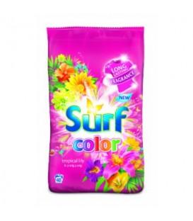 Surf proszek do prania 40pr. Pink 2.8kg