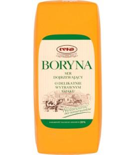 Ceko ser Boryna kg.