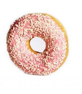 Widan Donut truskawkowy 58g