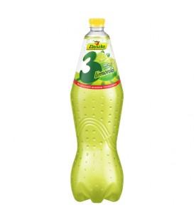 Zbyszko 3 Limonki 1,5l gaz