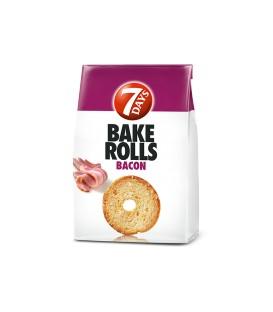 Bake Rolls Bekon 160g