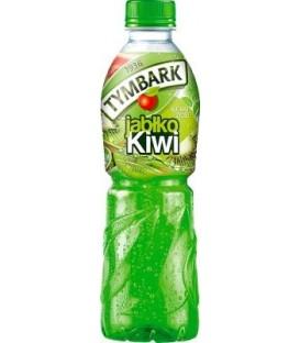 Tymbark Aseptic Jabłko-Kiwi 500ml