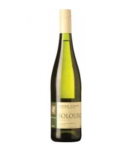Solouro Vinho Verde wino białe wytrawne 0,75L