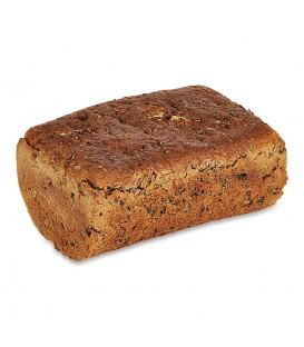Grzybek chleb razowy kiełki-orzech 0,5kg